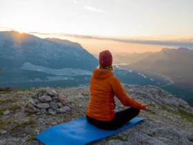 How To Calm An Anxiety Attack With Meditation