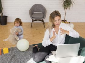 Stay-at-Home Moms That Make Real Money