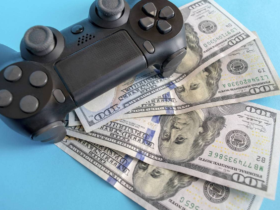 How to Make Money Playing Video Games