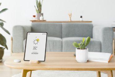 Smart Home Technology Gadgets