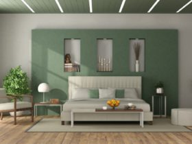 Best LED Bedroom Ceiling Lights